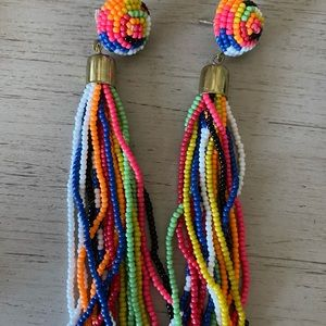 Fun Colorful Earrings